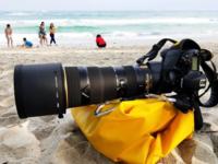 尼康新炮 180-400mm f/4E镜头试用体验