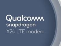 骁龙X24基带发布 7nm首发/下行可达2Gbps