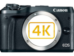 佳能EOS M50或支持4K视频 CP+前后发布