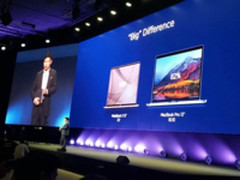 MWC2018:华为发布MateBook X Pro笔记本