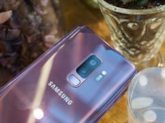 三种配色 国行3/16发售 三星Galaxy S9+体验