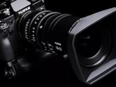 富士X系列最强音 新旗舰机X-H1配置点评