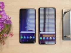 安卓旗舰新标杆 三星Galaxy S9正式发布