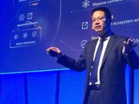 MWC 2018:华为发布意图驱动的智简网络