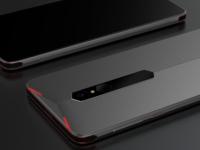 闪耀MWC2018! 努比亚将推最强游戏手机