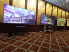 大屏之争 国内《激光电视机技术规范》发布