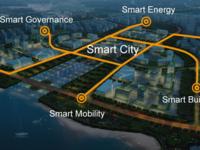 IDC预测:2018年智慧城市支出将达800亿美元