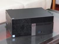 高效易用 戴尔OptiPlex 7050商用台式机评测