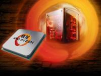 AMD锐龙 7 2700X首曝 最高加速至4.2GHz