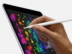 摄像头升级增AR体验 苹果新款iPad曝光