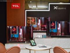 全面升级 TCL电视X5、C6、P5系列新品上市