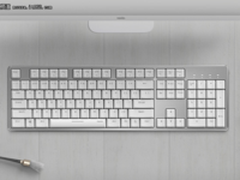 雷柏 MT700机械键盘新品首发 领券立减100元