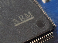 ARM发布全新中端Mali系GPU AI加强功耗降低
