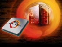 AMD Ryzen 7 2700性能强悍 超频可至4.35GHz