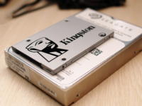 UV400固态硬盘打造吃鸡主机 提高加载速度