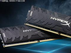 HyperX Predator DDR4超频内存装机实测