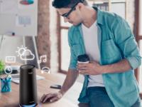 斐讯AI音箱R1发布 联手哈曼打造音质新标准