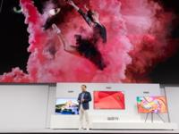 三星146寸MicroLED电视宣布8月对外发售