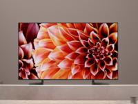 看大片最佳利器 索尼新品X9000F电视热销中