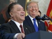美国政府禁止博通收购高通 涉及国家安全