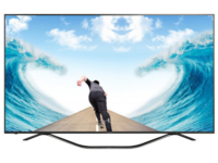 夏普这次玩的够狠 58英寸4K电视只卖2999元