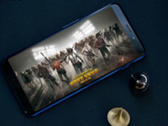 三星7872性能助力 魅蓝S6手机吃鸡游戏体验
