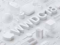 WWDC18将在6月4日举行 或有新硬件发布