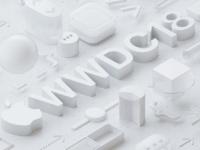 苹果宣布WWDC18:iOS 12/新iPad Pro要来了