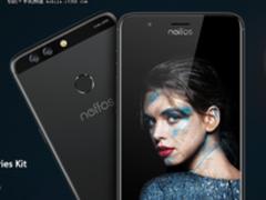 1800元双摄新机 TP-LINK Neffos N1新机发布