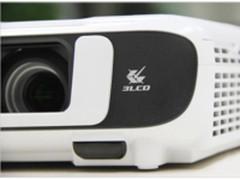 无线精彩 易用随心 爱普生CB-W42投影评测