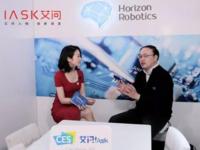 专访余凯:在AI强国的地盘上展示AI实力