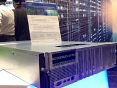 浪潮与OCP联合推全球首款Olympus 4路服务器