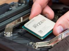 二代AMD跑分 Ryzen 7 2700X/5 2600全面提升