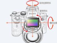 真手持夜景 索尼A7M3防抖视频评测补遗