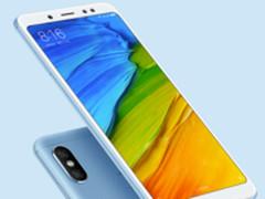 无短板的智能拍照手机 红米Note 5正式开卖