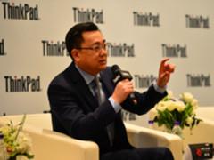 专访赵泓谈ThinkPad高效能方案背后的那点事