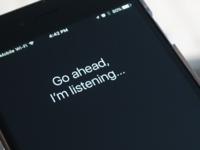苹果将通过软件更新修复Siri读取信息的Bug
