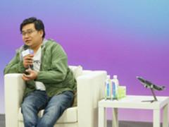 """专访魅蓝总裁李楠:魅蓝E3是很""""燃""""的产品"""