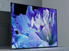 你的钱包准备好了吗?索尼A8F电视预售开启