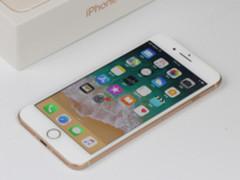 直降千余元 iPhone 8跌至4799元创新低