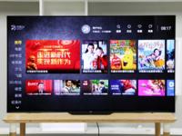 不大火没道理!索尼A8F OLED电视首发评测