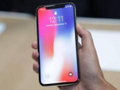 苹果为提升销量 将为iPhone X推出新配色