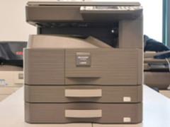高效双面打印输出 A3级夏普SF-S201S复合机