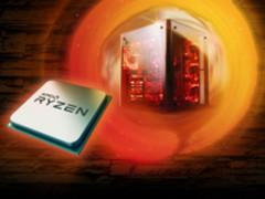 性能提升显著 AMD锐龙7 2700X跑分完胜一代