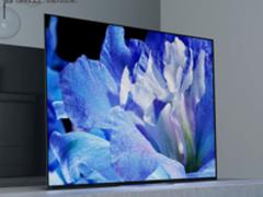 精彩无需等待 索尼A8F系列电视开启预售