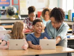 苹果举办校园活动 将发布升级版硬件产品