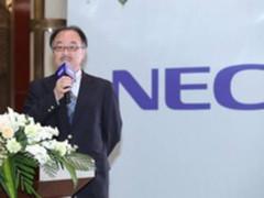 以服务为本 NEC携手渠道商征战教育投影市场