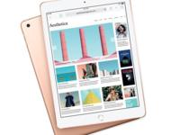 苹果发布iOS 11.3 只有新iPad才能升级