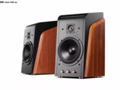6.5英寸的低频震撼---惠威M300有源音响
