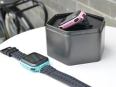超强防水+八重定位 小天才电话手表Z2评测